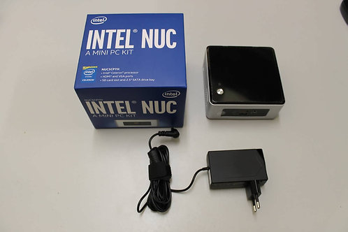 CPU INTEL NUC