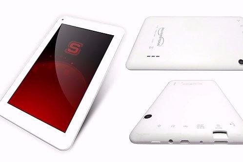"Tablet 7"" / Quad-Core / DUAL CAM / 16GB / Wi-Fi / HDMI / Bluetooth"
