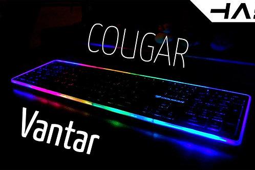 TECLADO - Cougar Vantar