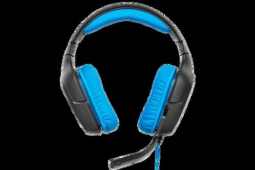 HEADSET - Logitech G430