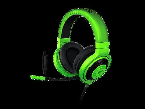 HEADSET - Razer Kraken Pro