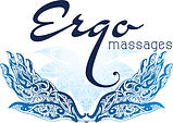 Logo Ergomassages
