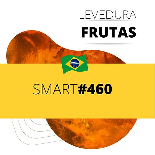 Levedura Frutas #460