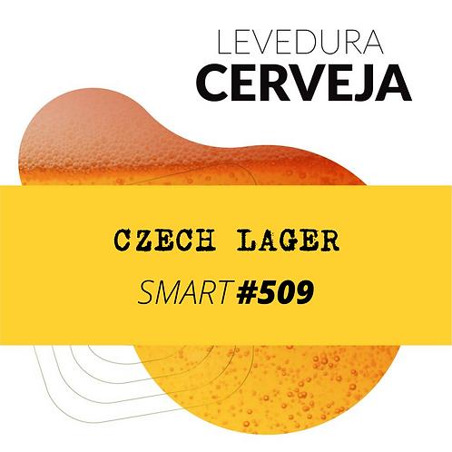 Levedura CZECH LAGER