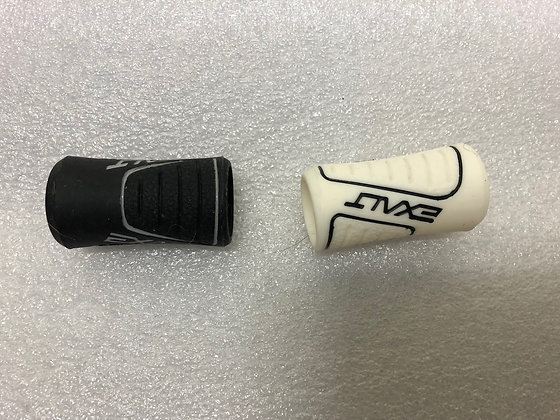 Two Exalt Regulator Grips