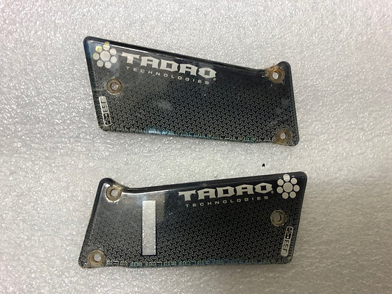Tadao OLED Plastic Grips
