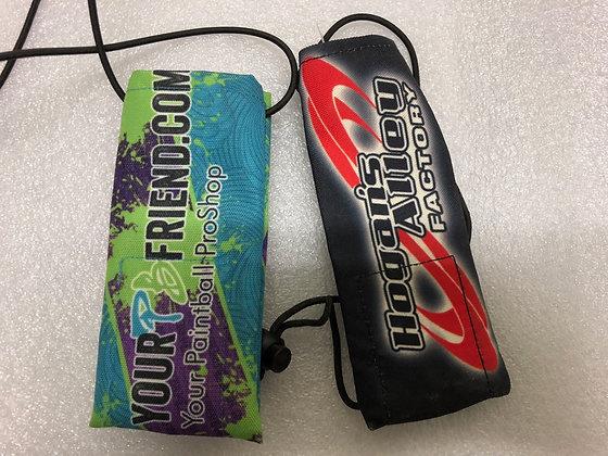 Two Barrel Socks / Condoms
