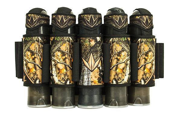 Bunkerkings Supreme V3 Pod Pack 5+8 - Sherwood Camo