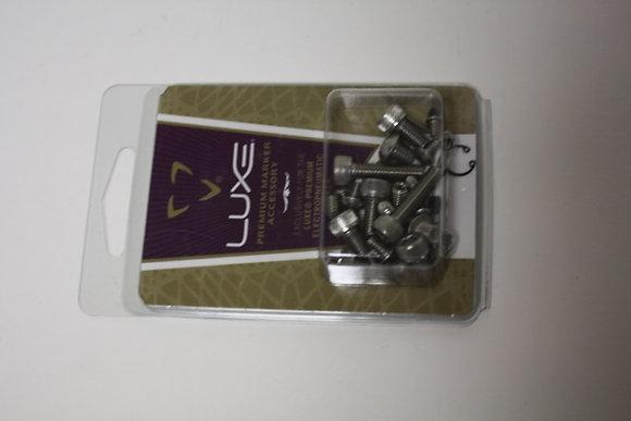 DLX Luxe Screw Kit