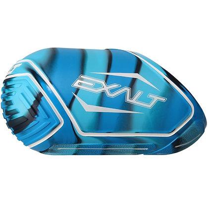 Exalt Tank Cover Blue Swirl Medium