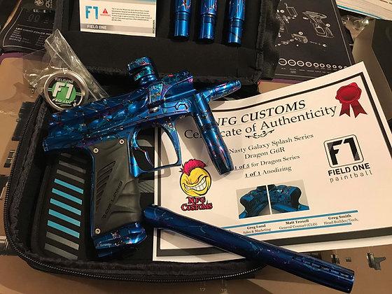 """NFG Customs Field One Dragon """"Die-Nasty"""" Series"""