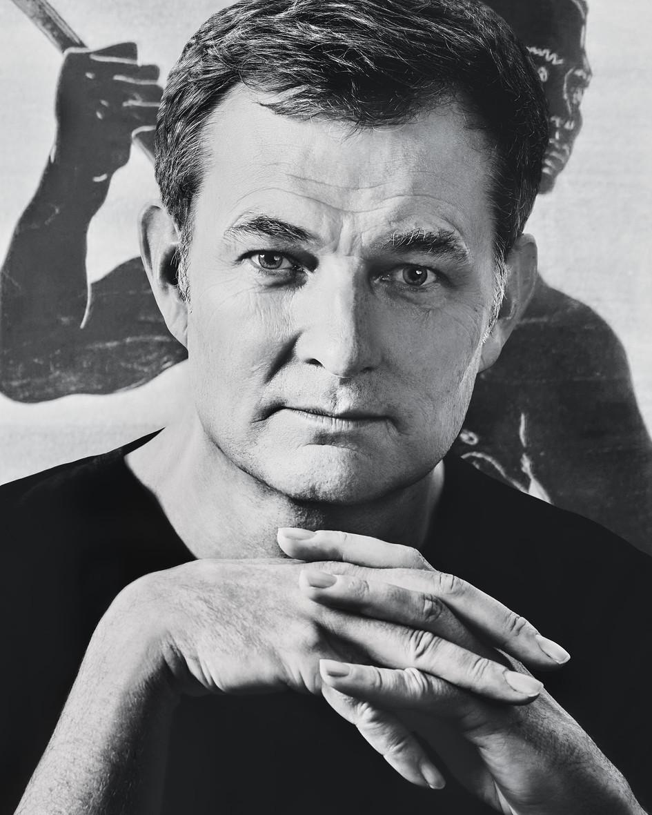 Ralph Kiggell, Artist