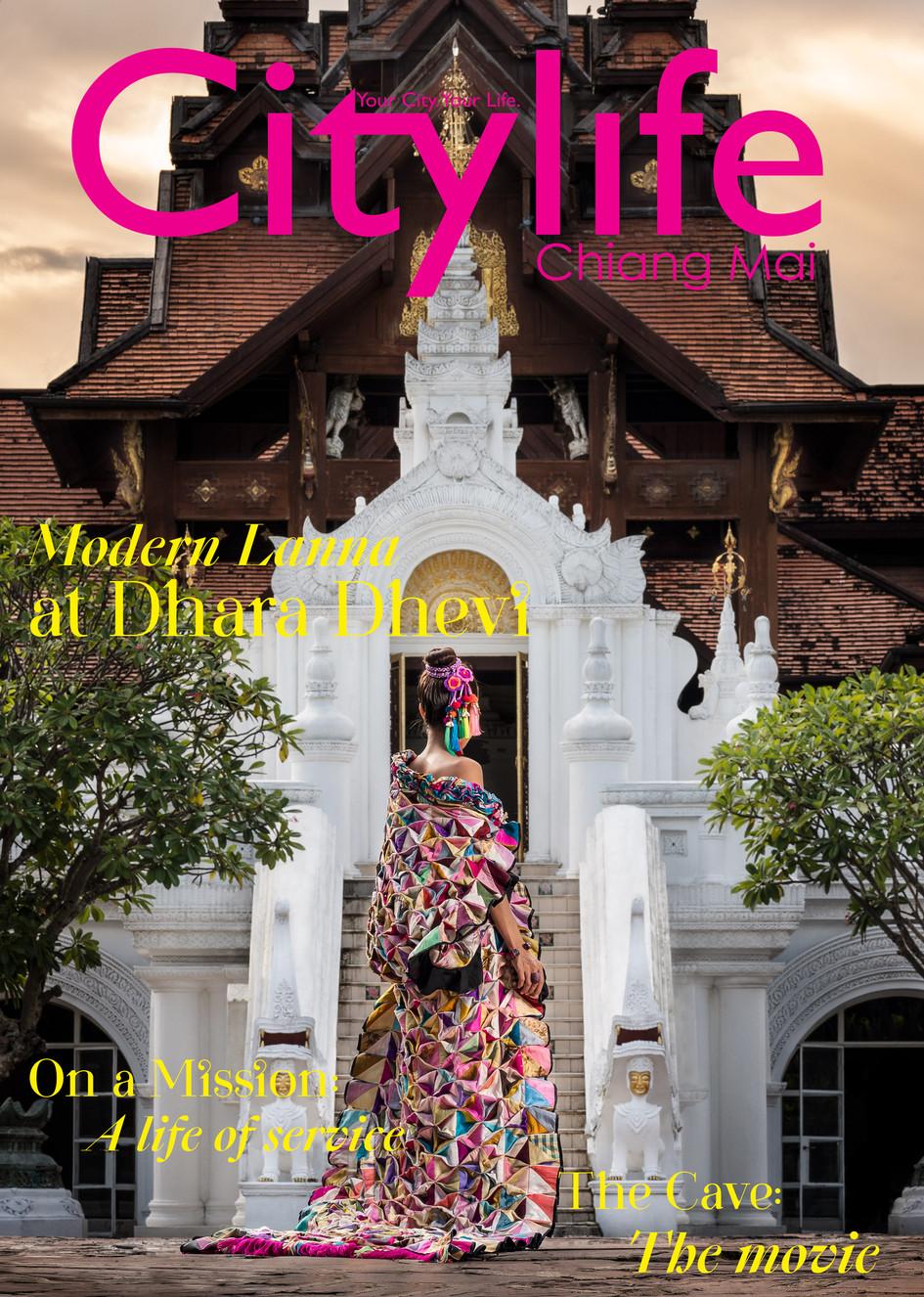 Dhara Dehvi Hotel Feature