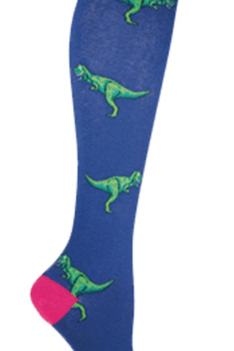 """Knee High """" T-Rex"""""""