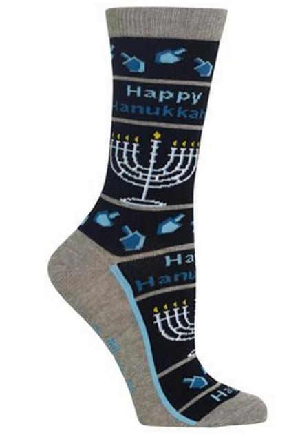 "crew "" Happy Hanukkah"""