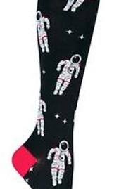 "Knee High ""Astronaut"""