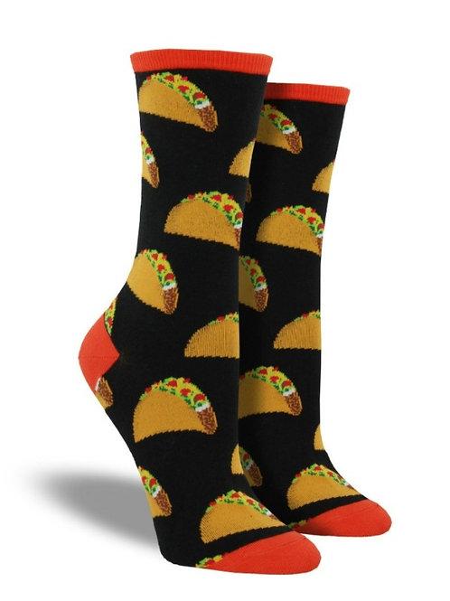 "Crew "" Tacos"""
