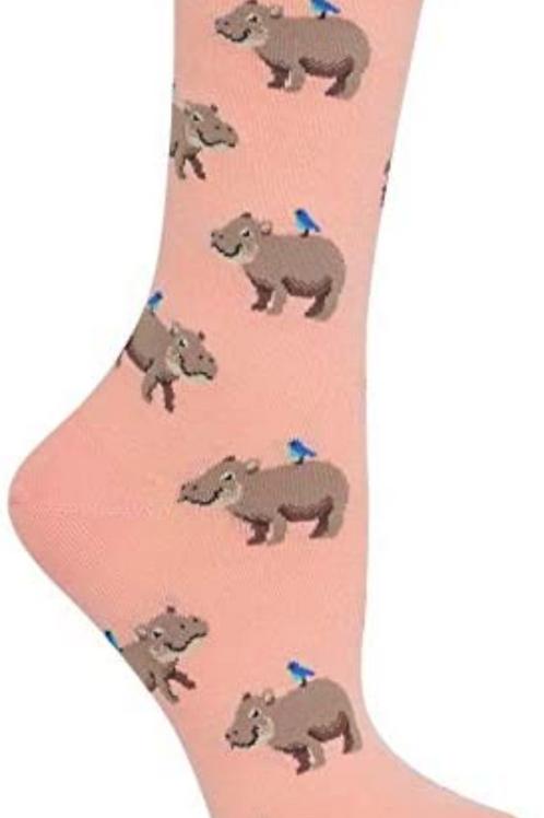 "Crew "" Hippo"" blush"