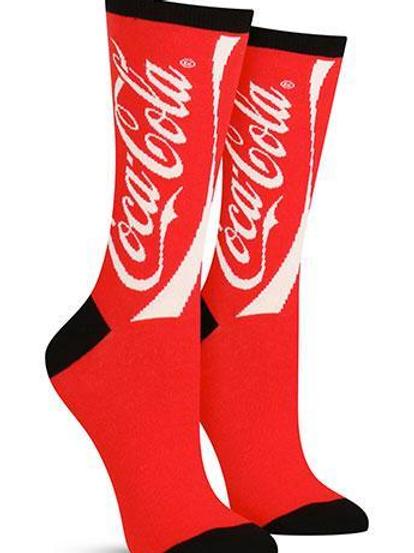 Crew Coke RD