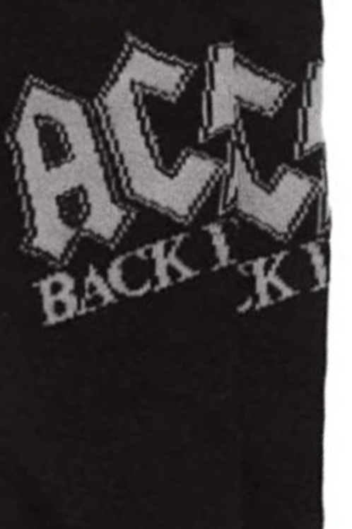 """Mens """"AC/DC"""