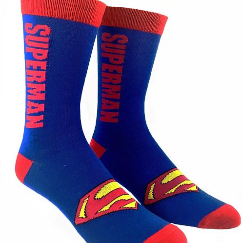 """Crew """" Superman"""""""