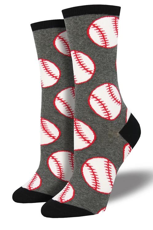 "Crew "" Baseball"""