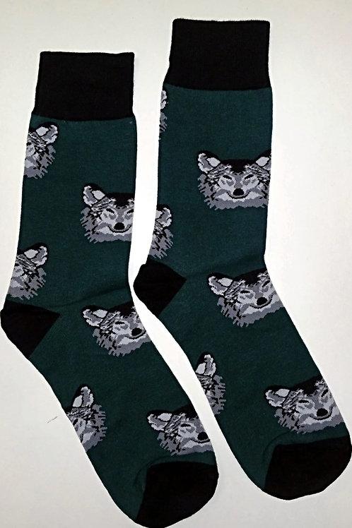 "crew "" grey wolf socks"