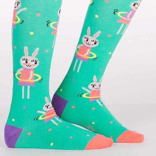 """Youth  Hula Hopping bunnies"""""""