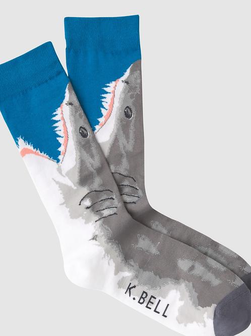 """Mens """" Shark attack"""""""