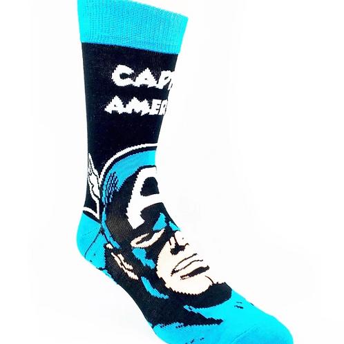 """Mens """" Captain America"""""""