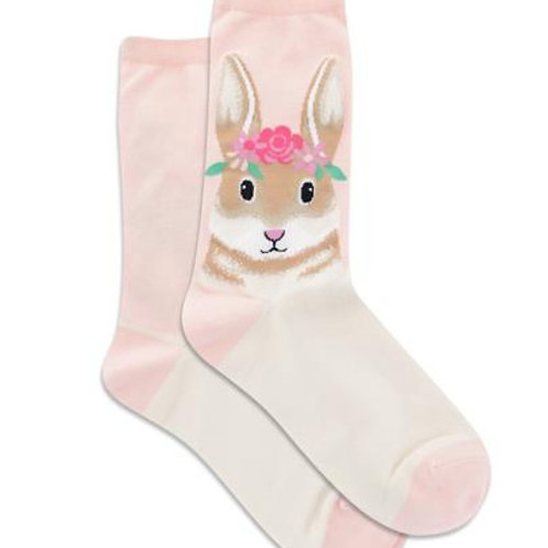 "Kids crew "" flower crown bunny"""