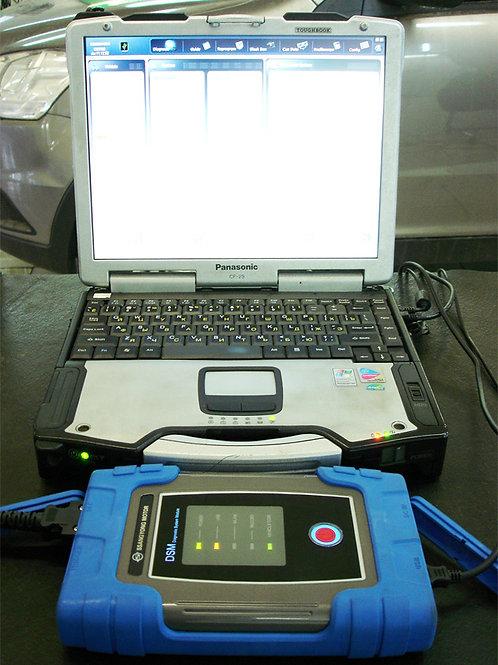 Ssangyong DSM diagnostic tester