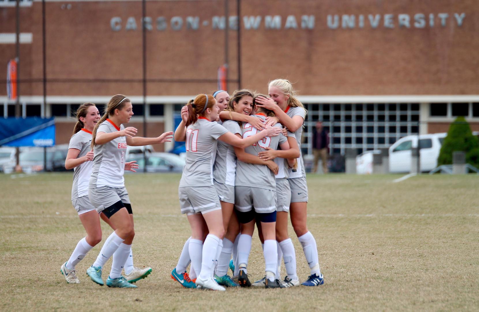 Carson Newman University Soccer