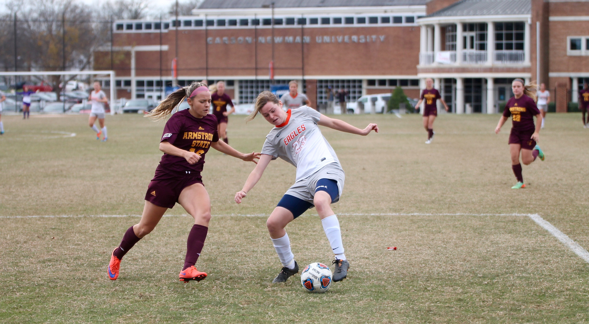 Carson Newman University vs. Armstrong State