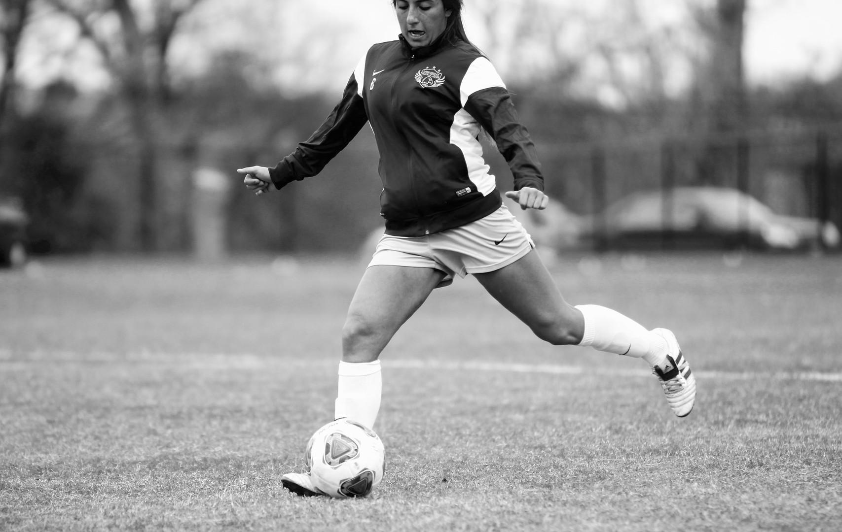 Carson Newman Soccer