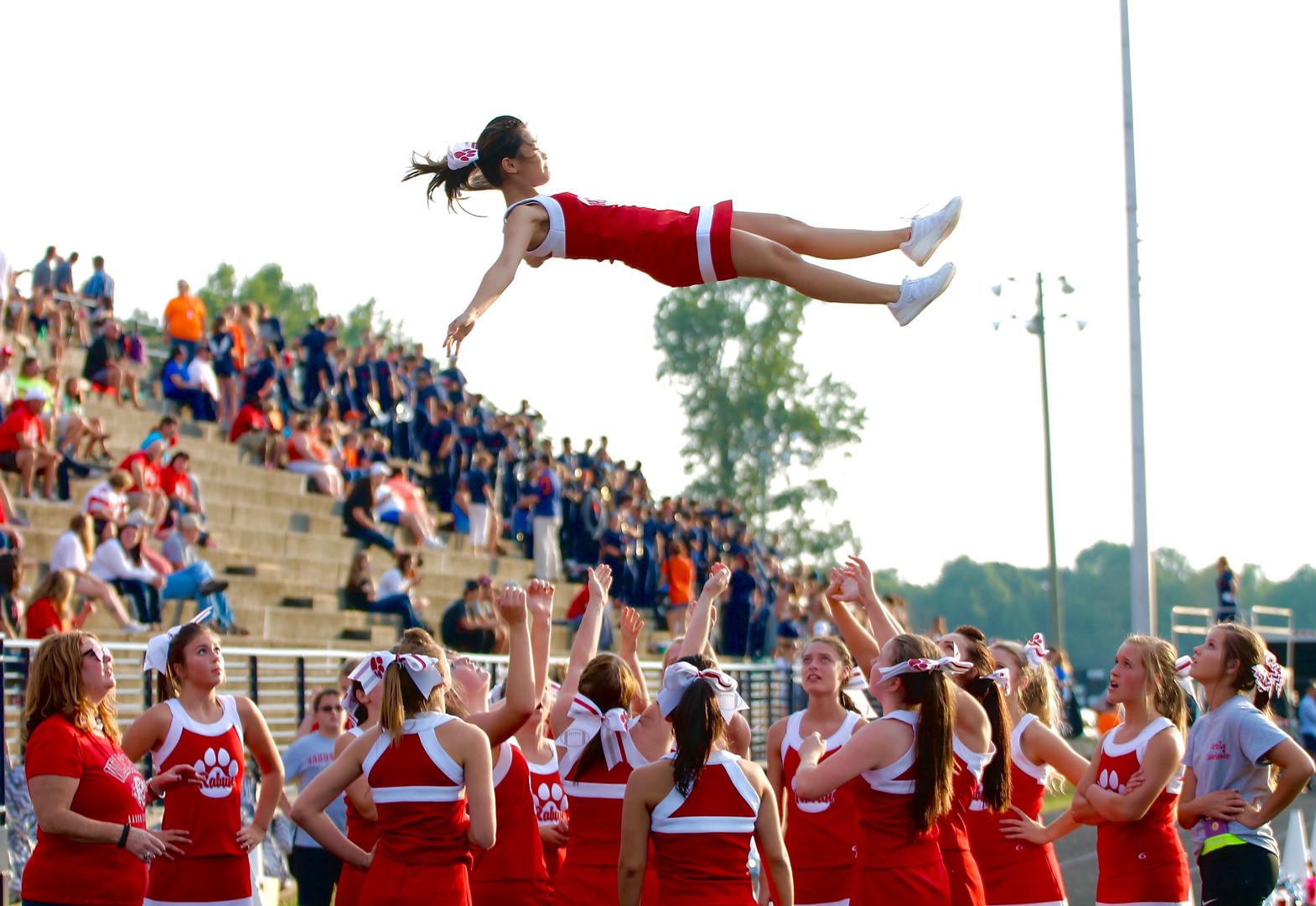 Rabun Co High School vs. Habersham Central High School