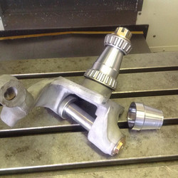 1 Ton Spindle