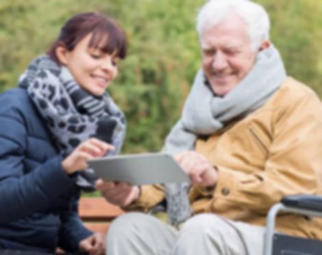 Domotica per disabili e anziani
