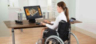 Supervisore impianto domotico per disabili, anziani e persone fragili