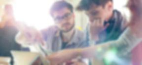 Domoti-Care - Chi siamo, gruppo di lavoro