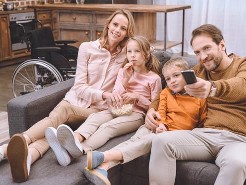 Sistemi domotici per il comfort domestico del disabile