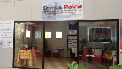 Stand Domus Pavia - Cupola Arnaboldi Pavia