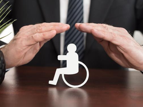 Domotica per la sicurezza dei disabili