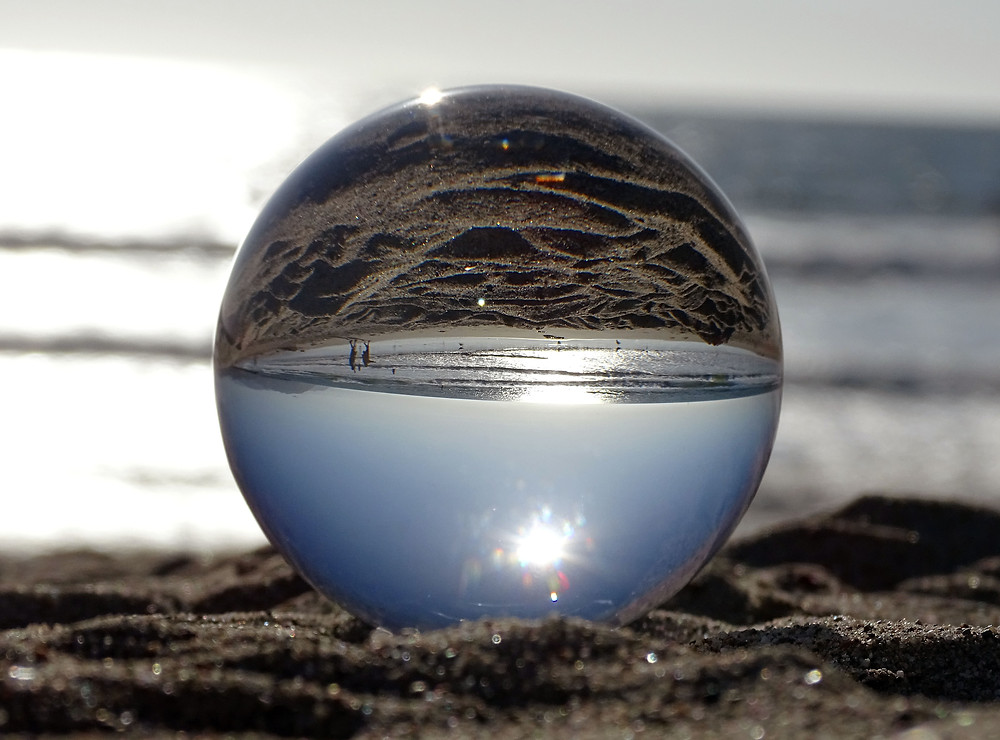 Shere photo of ventura beach.