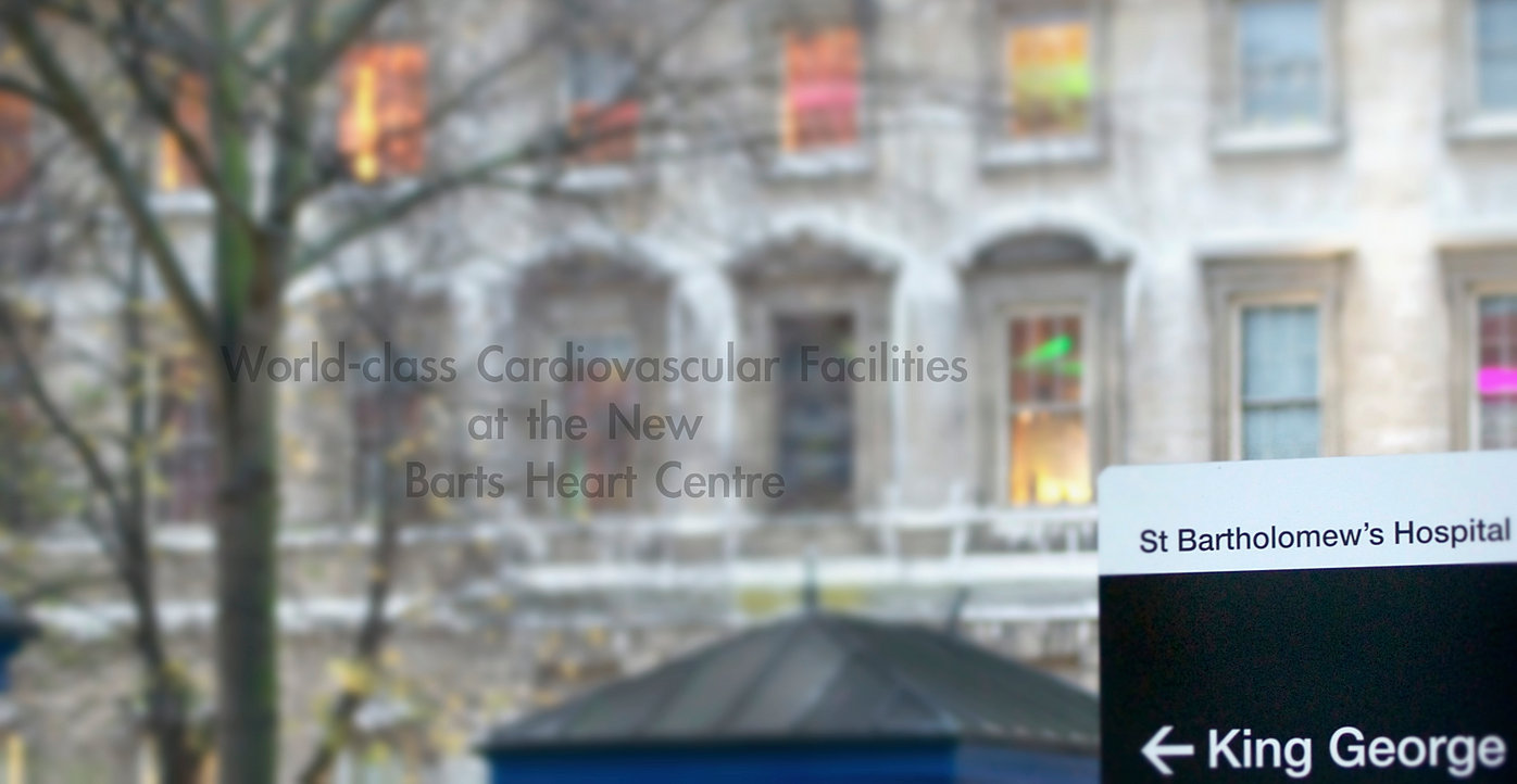 Barts And The London School Of Anaesthesia