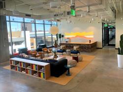 7th Flr Entry Lounge