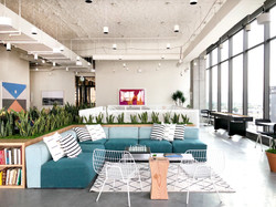 8th Flr Stair Lounge