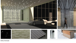 Concept & Finishes