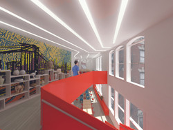 Harlem Art Center