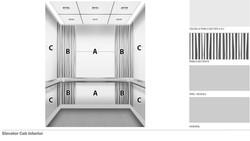 Elevator Cab Concept